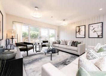 Thumbnail 4 bed terraced house for sale in Canmore Gardens, London