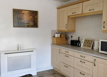 Thumbnail 3 bed detached bungalow for sale in Bailey Hill, Yorkley, Lydney