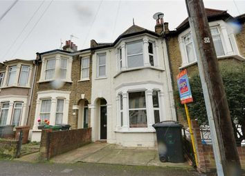 Thumbnail 3 bedroom terraced house for sale in Waterloo Road, Leytonstone, London
