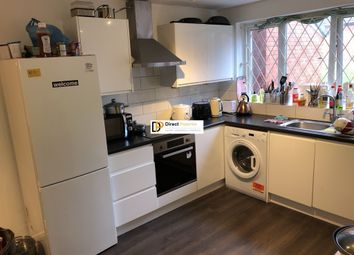 Thumbnail 4 bed terraced house to rent in Woodsley Green, Hyde Park, Leeds