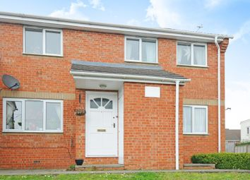 Thumbnail 2 bed flat to rent in Chestnut Court, Littlemore