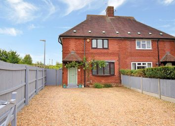 Thumbnail 3 bed semi-detached house for sale in Parkdale, Hadley, Telford