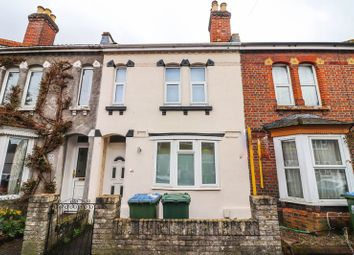 Thumbnail 5 bed terraced house for sale in Milton Road, Southampton