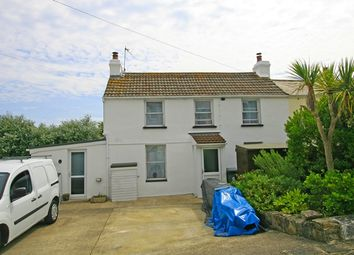 Thumbnail 3 bed terraced house for sale in Newtown, Alderney