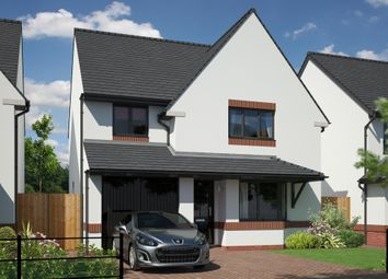 "Thumbnail 4 bed detached house for sale in ""Guisborough"" at Highfield Lane, Rotherham"