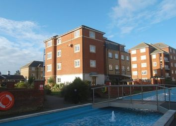 Thumbnail 2 bed property to rent in St. Kitts Drive, Eastbourne