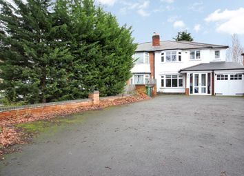 4 bed semi-detached house for sale in Widney Lane, Solihull B91