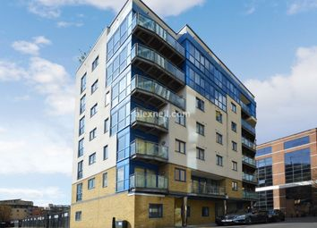 1 bed flat for sale in Cuba Street, London E14