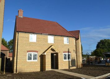 Thumbnail 3 bed semi-detached house for sale in Long Orchard Way, Mertoch Leat, Martock, Somerset