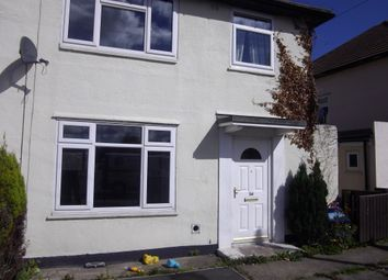 Thumbnail 3 bed terraced house to rent in Avenue Vivian, Fencehouses