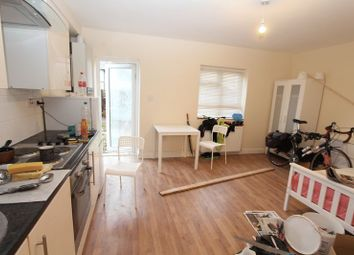 Thumbnail 1 bed flat to rent in Malpas Road, Dagenham