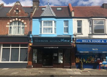 Thumbnail Retail premises for sale in Waldergrave Road, Teddington