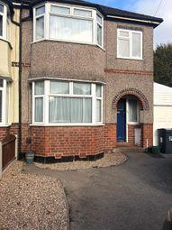 Thumbnail 3 bed semi-detached house for sale in Bretby Grove, Erdington, Birmingham