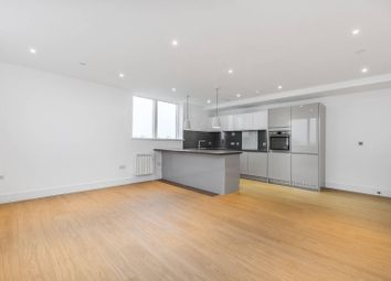 Thumbnail 2 bed flat for sale in Kinsheron Place, East Molesey