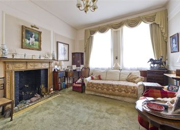 Thumbnail 2 bed flat for sale in Collingham Place, London