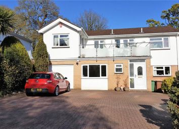 Thumbnail 6 bed detached house for sale in Burnett Road, Plymouth, Devon