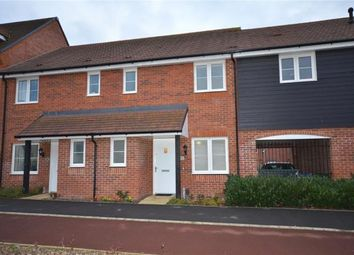 Thumbnail 3 bed terraced house for sale in Eagle Way, Bracknell, Berkshire