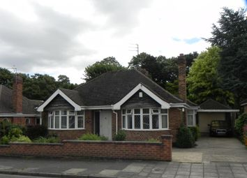 Thumbnail 2 bedroom detached house for sale in Valmont Road, Bramcote, Nottingham