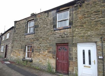 Thumbnail 2 bed terraced house for sale in Westmacott Street, Ridsdale, Hexham