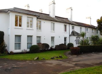Thumbnail 2 bedroom flat for sale in Gatcombe Way, Cockfosters, Barnet