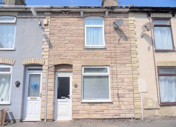Thumbnail 2 bed terraced house for sale in Withington Street, Sutton Bridge, Spalding, Lincolnshire