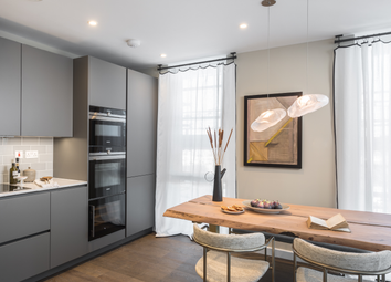 Thumbnail 3 bedroom flat for sale in Bollo Lane, London