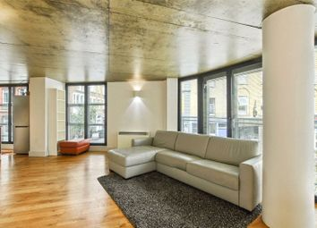 Redchurch Street, Shoreditch, London E2. 1 bed flat for sale