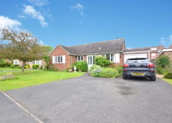 Thumbnail 3 bed detached bungalow for sale in Swanfold, Wilmcote, Stratford-Upon-Avon