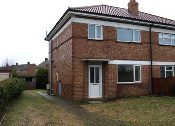 Thumbnail 2 bed semi-detached house to rent in London Road, Biggleswade