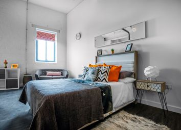 Thumbnail 1 bed flat for sale in 37 Park Road, Toxteth, Liverpool