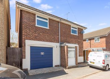 Thumbnail 4 bed detached house for sale in Milton Road, Horsham, West Sussex