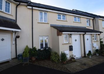 Thumbnail 3 bed terraced house for sale in Reddicliffe Mews, Lewdown, Okehampton