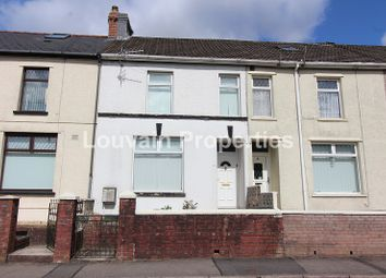 Thumbnail 2 bed property to rent in Brompton Place, Tredegar, Blaenau Gwent.