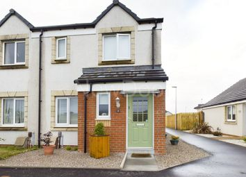 Thumbnail 3 bed terraced house for sale in Forge Crescent, Bishopton