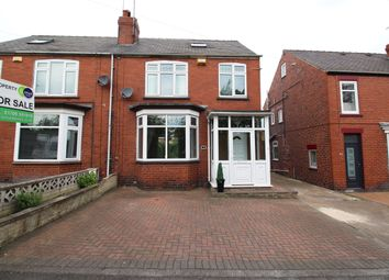 3 bed semi-detached house for sale in Sidney Street, Swinton S64