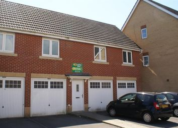 Thumbnail 2 bed property for sale in Willowbrook Gardens, St. Mellons, Cardiff