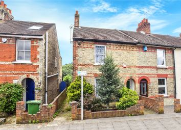 2 bed end terrace house for sale in Harbex Close, Bexley, Kent DA5