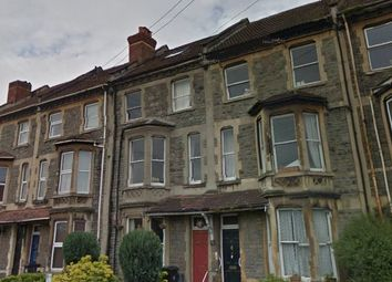 Thumbnail 1 bed property to rent in Christina Terrace, Hotwells, Bristol