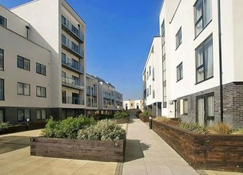 Thumbnail 1 bed flat to rent in Vellum Court, Hillyfiled Road, Walthamstow