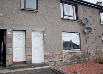 Thumbnail 1 bedroom flat for sale in Whins Road, Alloa