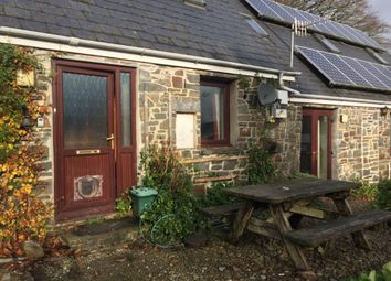 Thumbnail 4 bed property to rent in Llwyngroes, Capel Y Groes, Llanwnnen