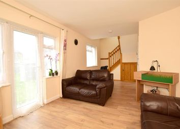 Thumbnail 4 bed bungalow for sale in Manor Hall Road, Southwick, Brighton, West Sussex
