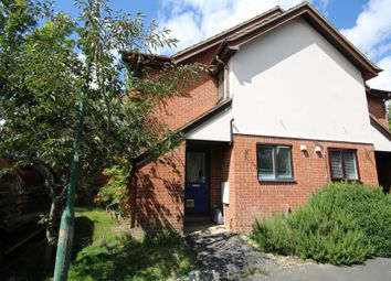 Thumbnail 1 bed semi-detached house to rent in Sepen Meade, Church Crookham, Fleet