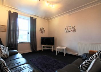 Thumbnail 3 bedroom flat for sale in Craigie Street, Aberdeen