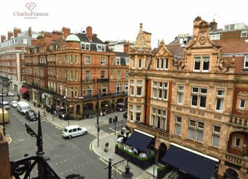 Thumbnail 3 bed flat for sale in South Audley Street, Mayfair