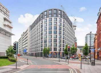 Thumbnail Studio to rent in Piccadilly Place, Manchester