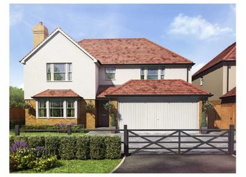 Thumbnail 5 bed detached house for sale in Loughton Lane, Theydon Bois, Essex
