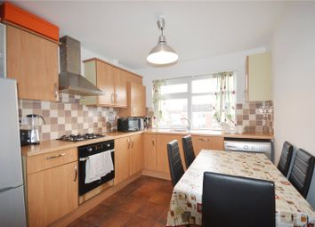 Thumbnail 2 bedroom flat for sale in Font Hills, East Finchley, London