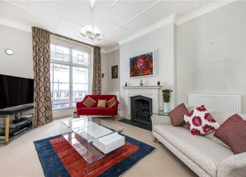 Thumbnail 3 bedroom flat to rent in Portman Mansions, Chiltern Street, London