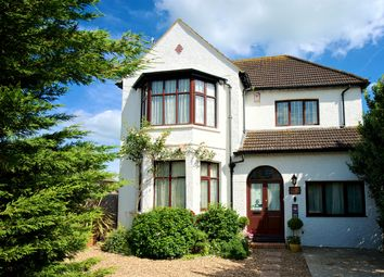5 bed detached house for sale in Manor Road, Bexhill-On-Sea TN40